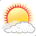 It is forcast to be Clear at 9:00 PM EEST on September 02, 2014