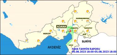 Adana'da Bugün